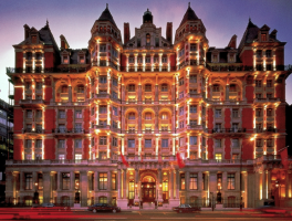 Hotels in the UK